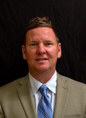 Jason O'Keefe